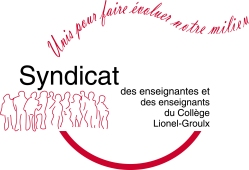 logo syndicat couleur